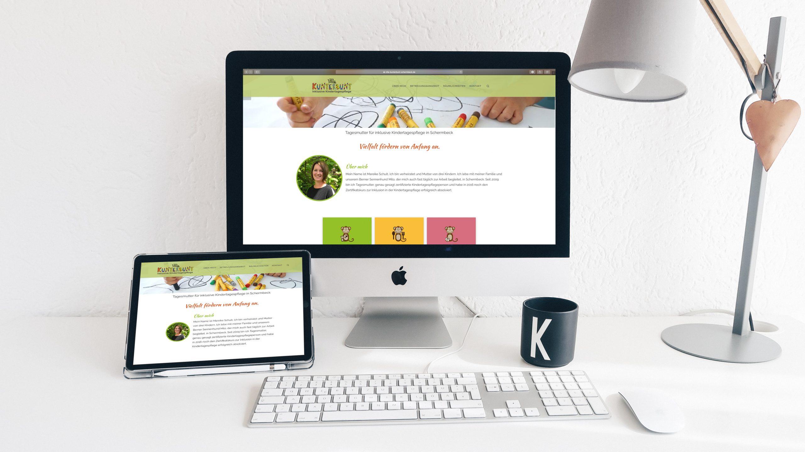 Webdesign Schermbeck Grafik Design